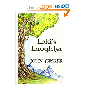 Loki's Laughter (Rune Told) (Volume 2) by