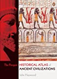 img - for The Penguin Historical Atlas of Ancient Civilizations book / textbook / text book