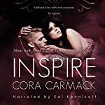 Inspire: The Muse, Book 1 | Cora Carmack