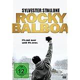 """Rocky Balboavon """"Sylvester Stallone"""""""