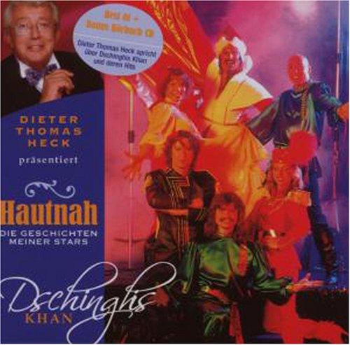 Dschinghis Khan - Hautnah-die Geschichten Meiner - Zortam Music