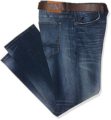 s.Oliver Men's Hose Slim Jeans