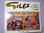 Giles: A Life in Cartoons - The Autho...