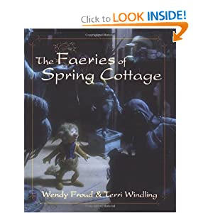 The Faeries of Spring Cottage by