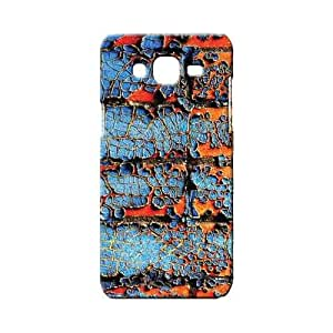 BLUEDIO Designer 3D Printed Back case cover for Samsung Galaxy J5 - G6605