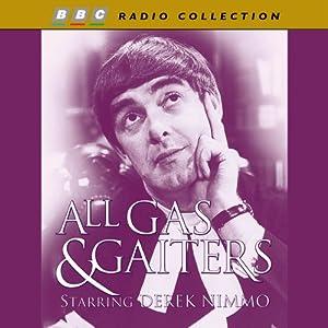 All Gas & Gaiters Radio/TV Program