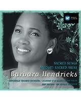 Barbara Hendricks: Sacred Arias