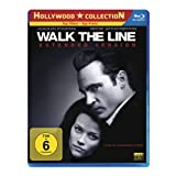 "Walk the Line [Blu-ray]von ""Joaquin Phoenix"""