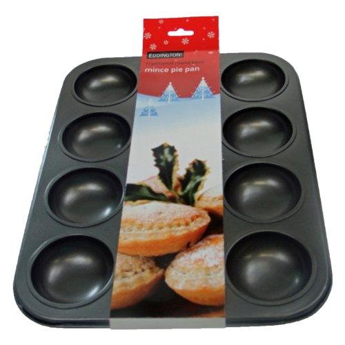 12 Hole Mince Pie Baking Pan (Mince Pie Pan compare prices)