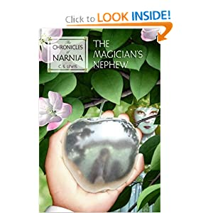 eBook Releases  The Magician&#8217;s Nephew (Book 1) (Narnia) (.MOBi)
