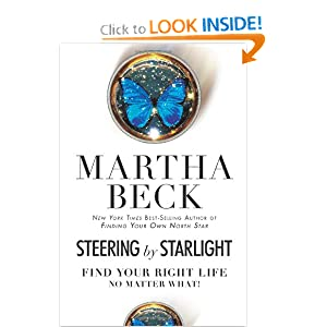Steering by Starlight - Martha Beck PhD