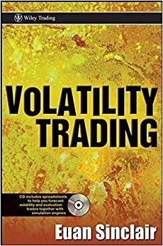 The volatility edge in options trading free
