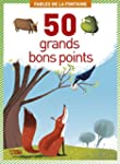 Grands Bp : Fables la Fontaine D�s 5 ans
