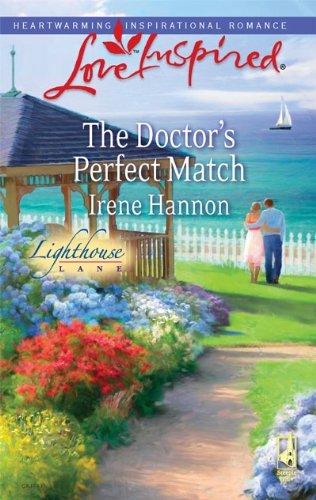 Image of The Doctor's Perfect Match (Love Inspired)
