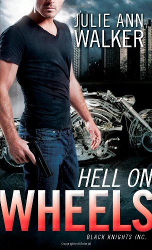 Image of Hell on Wheels: Black Knights Inc.