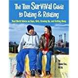 51oWMNlfo7L. SL160 OU01 SS160  The Teen Survival Guide to Dating & Relating: Real World Advice for Teens on Guys, Girls, Growing Up, and Getting Along (Paperback)