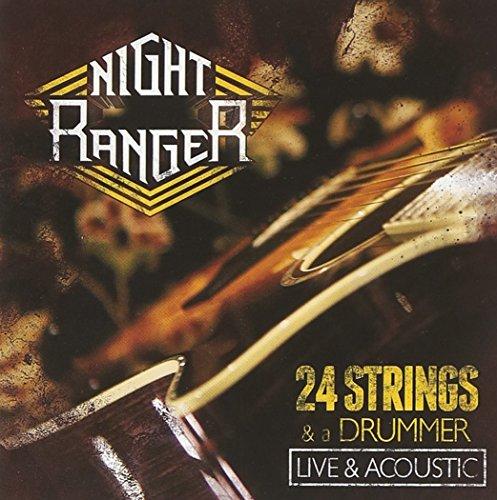 24 Strings & Drummer