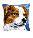 Vervaco 1-Piece Cushion Bordercollie,