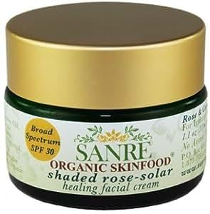 SanRe Organic Skinfood 30