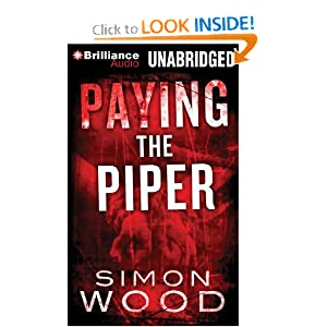 Paying the Piper Simon Wood