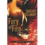 Fury of Fire (Dragonfury Series #1) ~ Coreene Callahan