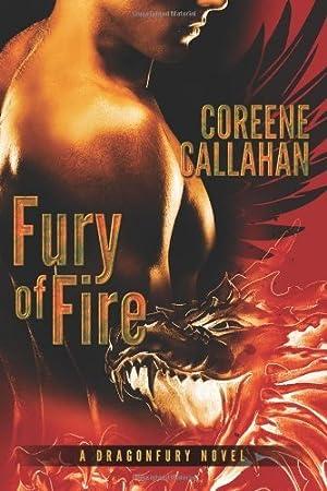 Fury of Fire (Dragonfury Series #1)