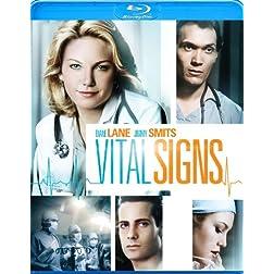 Vital Signs [Blu-ray]