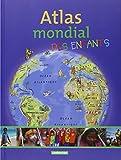 echange, troc Ingrid Peia, Katja Rauschenberg - Atlas mondial des enfants