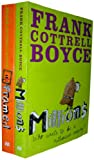 Frank Cottrell Boyce Frank Cottrell Boyce 2 Books Collection RRP: £12.98 (Millions, Framed)