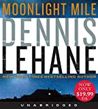 img - for Moonlight Mile Low Price CD (Patrick Kenzie and Angela Gennaro Series) book / textbook / text book