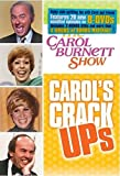 Carol Burnett Show: Carol's Crack Ups 8 DVD Collection