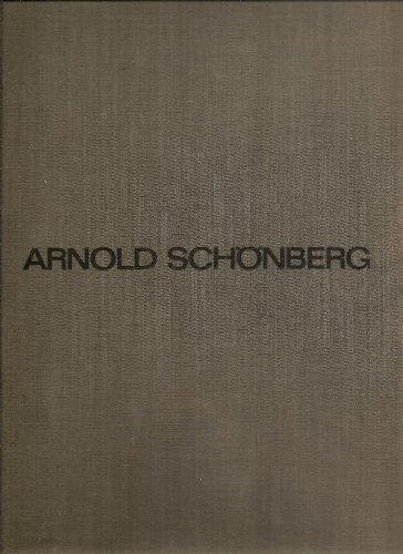 Samtliche Werke (Abteilung II, Klavier - Und Orgelmusik Reihe B, Band 5 Werke fur Orgel. Werke fur zwei Klaviere zu vier Handen. Werke fur Klavier zu vier Handen), Arnold Schonberg