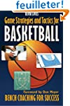 Game Strategies and Tactics For Baske...