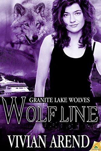 Image of Wolf Line: Granite Lake Wolves