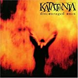 Katatonia Discouraged Ones