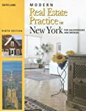 img - for Modern Real Estate Practice in New York (Modern Real Estate Practice in New York For Brokers) book / textbook / text book