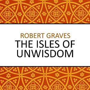 The Isles of Unwisdom Hörbuch