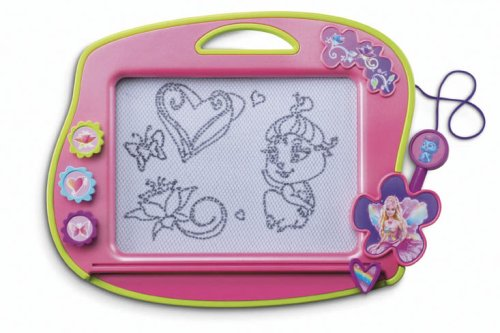 Fisher-Price Doodle Pro Barbie Fairytopia (Fisher Price Magnetic Board compare prices)