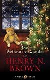 Das Weihnachtswunder des Henry N. Brown bei Amazon kaufen