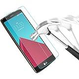 LG G4 Schutzglas, Bingsale Gehärtetem Glas Schutzfolie Displayschutzfolie Panzerglas für LG G4 (LG G4)