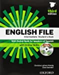 English File INT: Student's Book+ITut...