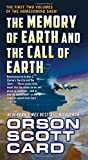 The Memory of Earth and The Call of Earth (Homecoming Saga)