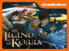 The Legend of Korra Book 1 [HD]