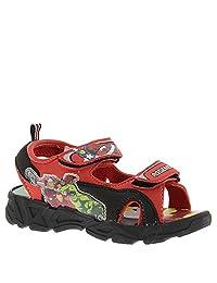 Marvel Avengers River Sandal Boys' Toddler Sandal