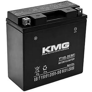 Best Battery For Yamaha Roadliner