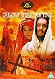 The Greatest Story Ever Told [Reino Unido] [DVD]