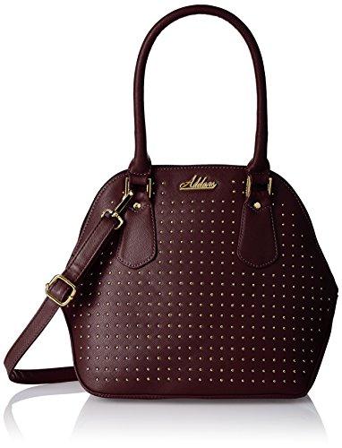 Addons Women's  Handbag (Maroon)