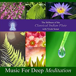 The Stillness of The Classical Indian Flute With Vivek Sonar
