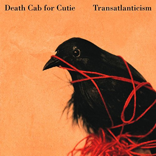 Death Cab For Cutie - Transatlanticism (10th Anniversary Vinyl Edition) - Zortam Music