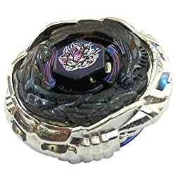 Diablo Nemesis X-D Metal 4D High Performance Generic Battling Top BB-122